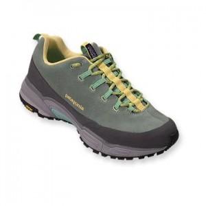 Patagonia Footwear Advocate Weeks promo Vail
