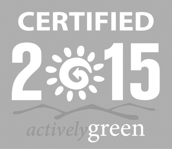 Actively Green Certified Business