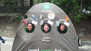 Zero Waste Volunteer Vail #2