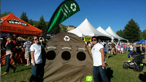 Zero Waste Volunteer Vail #3