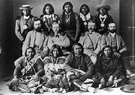 The Original Coloradans: The Southern Ute Tribe