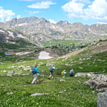 Vail Valley Backcountry Hikes