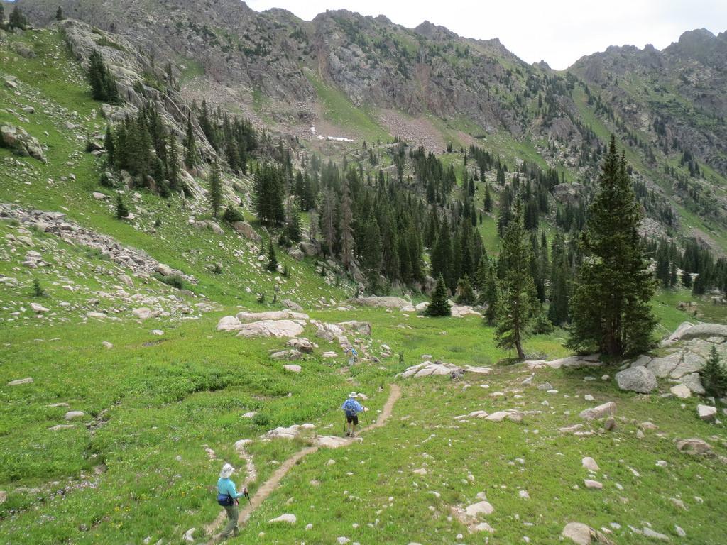 look closer  scenic vistas vs  critical habitat