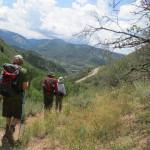 Buck Creek Hike