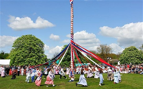 May Day Another Year Another Reason To Celebrate