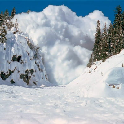The Science Behind Avalanches