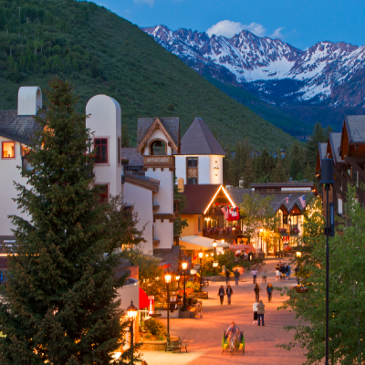 Vail To Be Assessed As The First Certified Sustainable