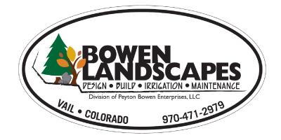 Bowen Landscaping