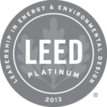Walking Mountains Science Center a LEED Platinum