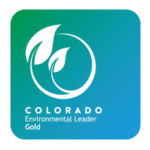 Colorado Environmental Leader Gold