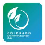 Colorado Environmental Leader Gold