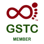 Global Sustainable Tourism Council Member Logo