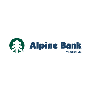 Alpine Bank - A Walking Mountains Science Center Sustaining Partner