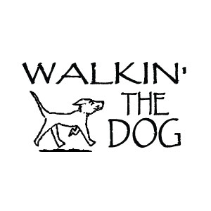 Walkin' The Dog - A Walking Mountains Science Center Partner