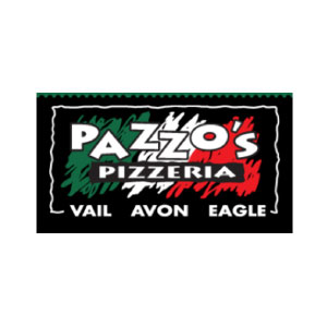 Pazzos Pizzeria Vail Logo