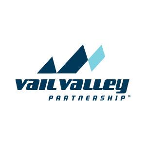 Logotipo de la asociación de Vail Valley