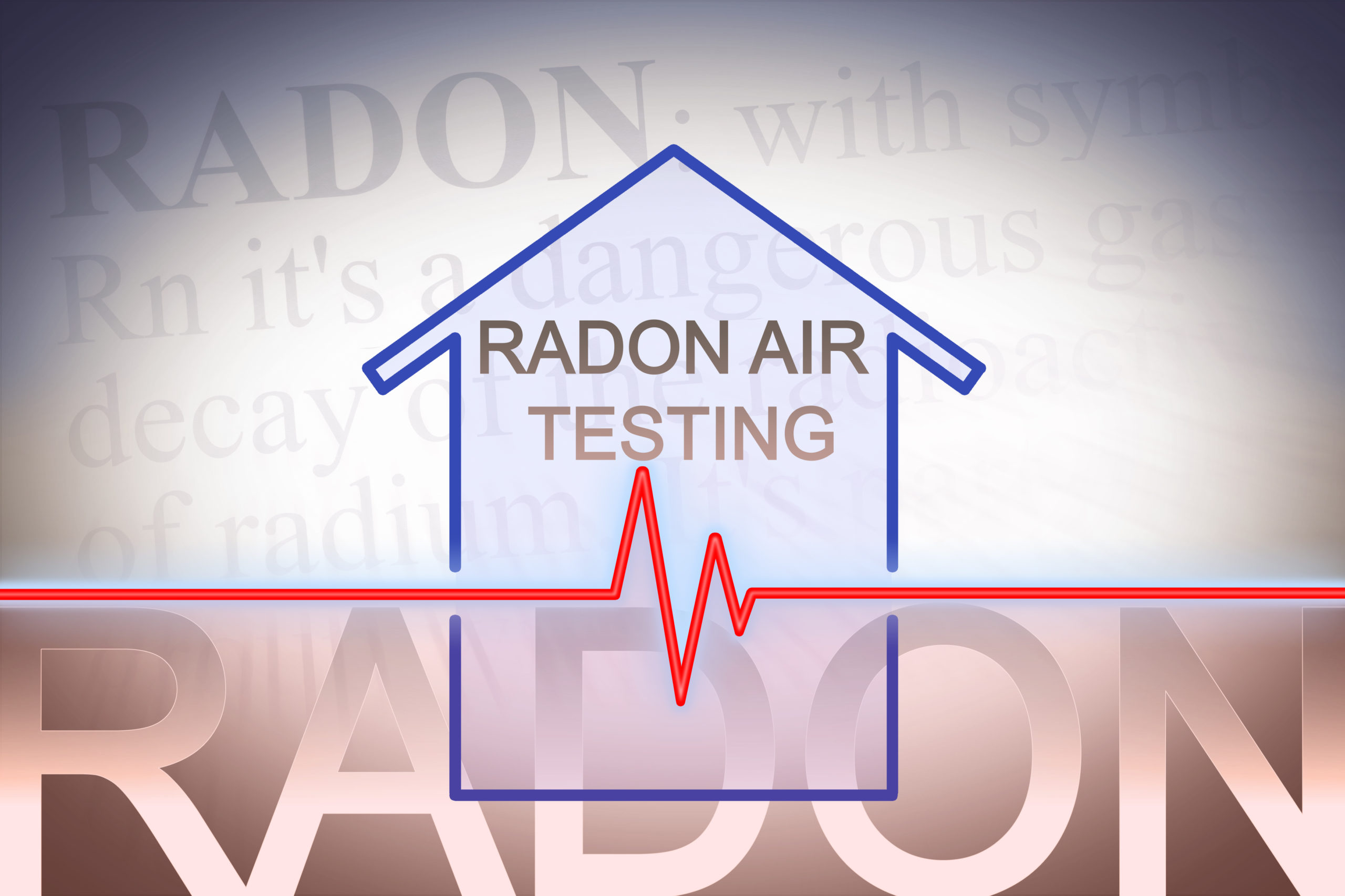 radon image