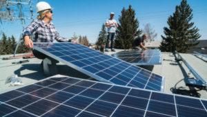 energy smart solar panels