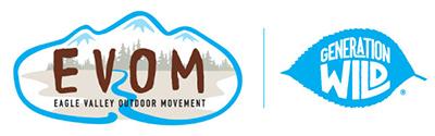 Eagle Valley Outdoor Movement Logotipos